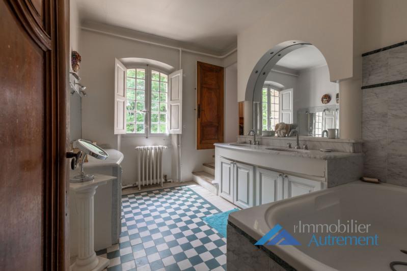 Venta de prestigio  casa Aix-en-provence 1980000€ - Fotografía 11
