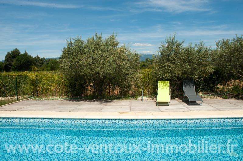 Verkoop van prestige  huis Mazan 640000€ - Foto 6
