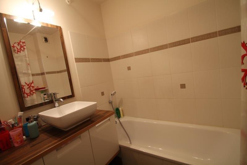 Venta  apartamento La motte servolex 336000€ - Fotografía 4