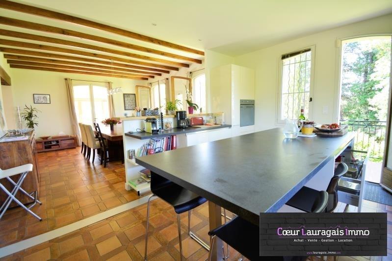 Deluxe sale house / villa Quint 722000€ - Picture 7