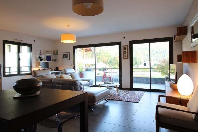Deluxe sale apartment Annecy le vieux 810000€ - Picture 5