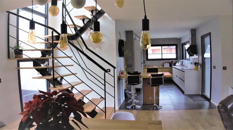 Sale house / villa Lons 398000€ - Picture 4