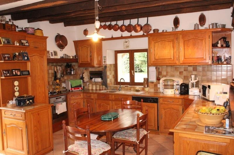 Vente maison / villa La ferte gaucher 428 000€ - Photo 6