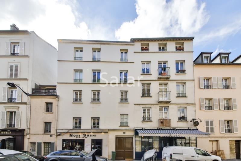 Vente appartement Neuilly sur seine 315000€ - Photo 10
