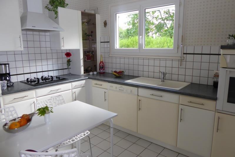 Sale house / villa Varennes vauzelles 154000€ - Picture 3