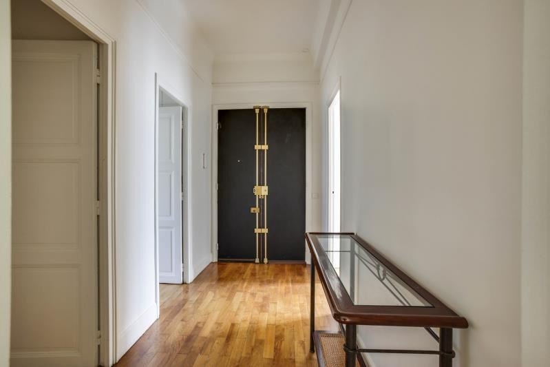Verkoop  appartement Paris 16ème 675000€ - Foto 8