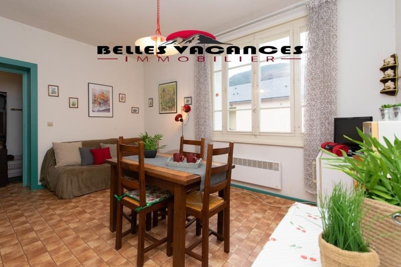 Vente appartement St lary soulan 67 000€ - Photo 5