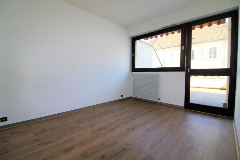 Rental apartment Voiron 890€ CC - Picture 9