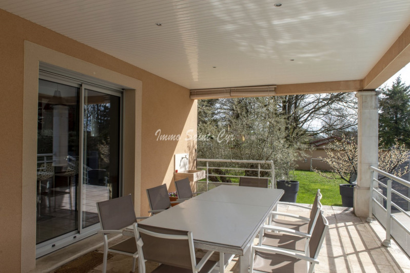Vente maison / villa St cyr au mont d'or 1250000€ - Photo 2