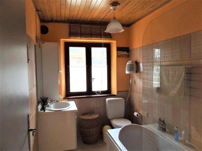 Vente maison / villa Castelnaud-la-chapelle 244000€ - Photo 12
