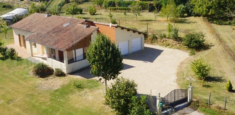 Vente maison / villa Bergerac 244000€ - Photo 1