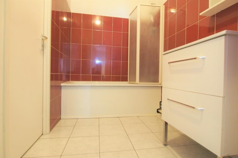 Sale apartment Le mans 55500€ - Picture 5