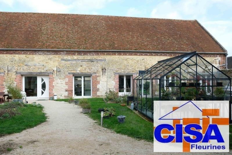 Sale house / villa Estrees st denis 315000€ - Picture 10