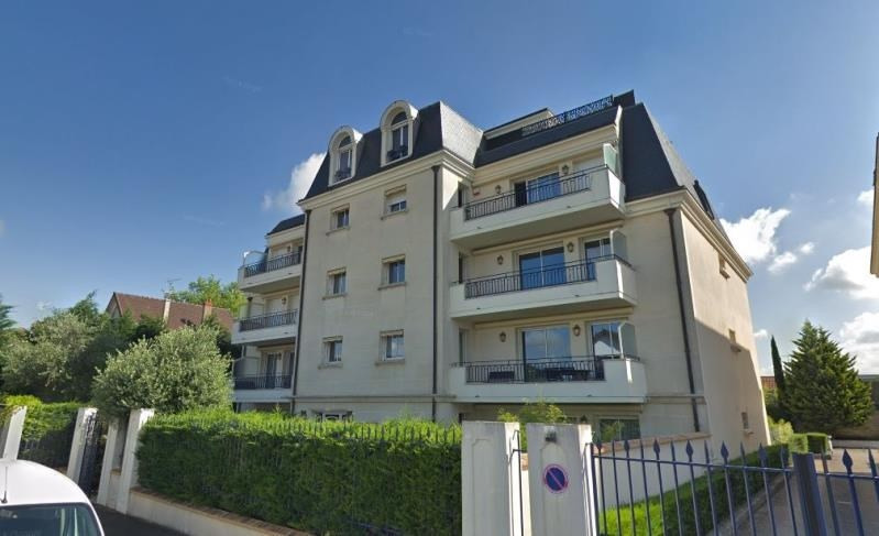 Verkauf wohnung Conflans ste honorine 419000€ - Fotografie 2