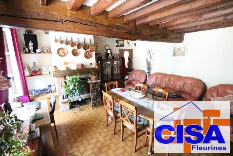 Vente maison / villa St sauveur 142 000€ - Photo 2