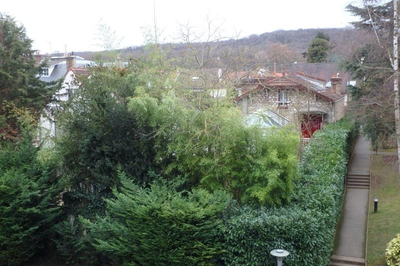 Rental apartment Viroflay 1265€ CC - Picture 8