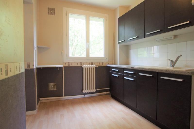 Sale apartment Le mans 68000€ - Picture 2