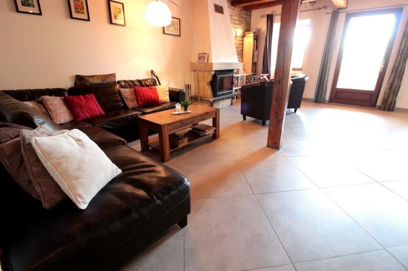 Sale apartment Annecy le vieux 555000€ - Picture 3