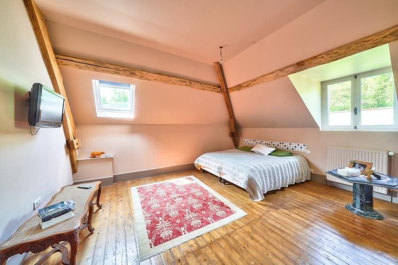 Vente de prestige maison / villa Vetheuil 770000€ - Photo 10