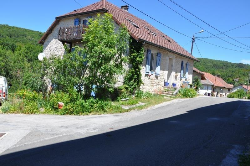 Vente maison / villa 20 mn oyonnax 189000€ - Photo 3