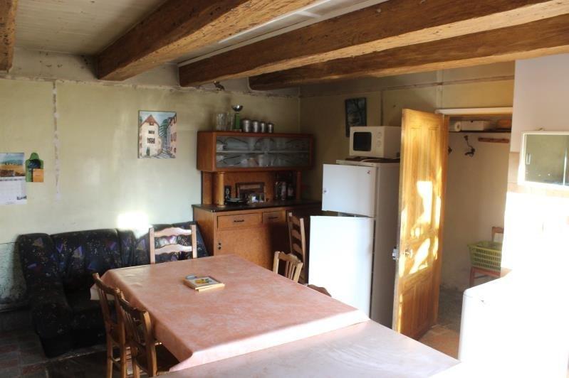 Vente maison / villa Champagne en valromey 58000€ - Photo 2