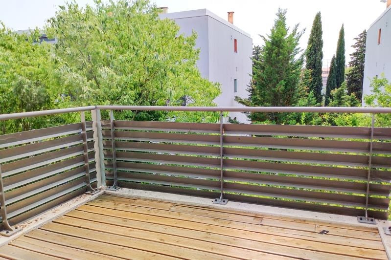 Vente appartement Montpellier 325 000€ - Photo 1