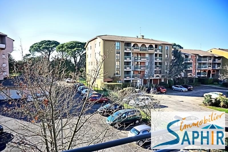 Vente appartement Toulouse 125080€ - Photo 5