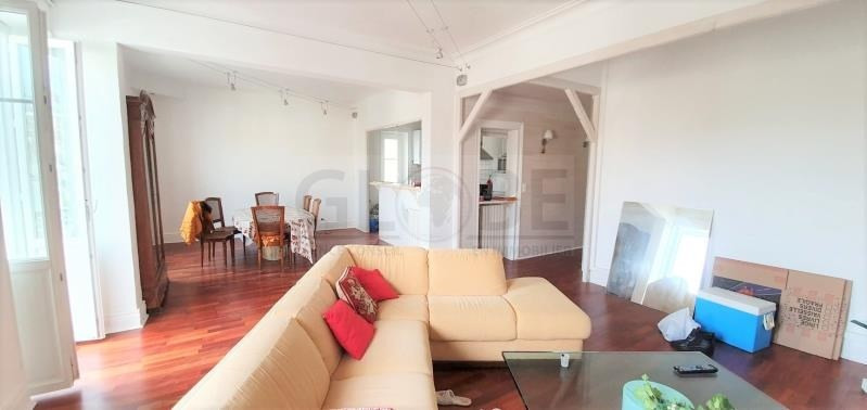 Sale apartment Biarritz 500 000€ - Picture 3