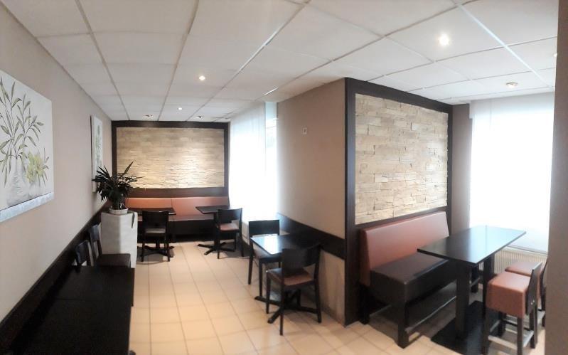 Rental empty room/storage Wissembourg 1100€ HT/HC - Picture 3
