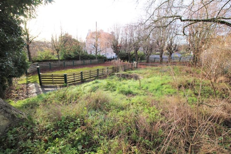 Vente terrain Carrieres sur seine 535 000€ - Photo 1