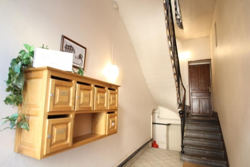 Vente appartement Chambery 95000€ - Photo 2
