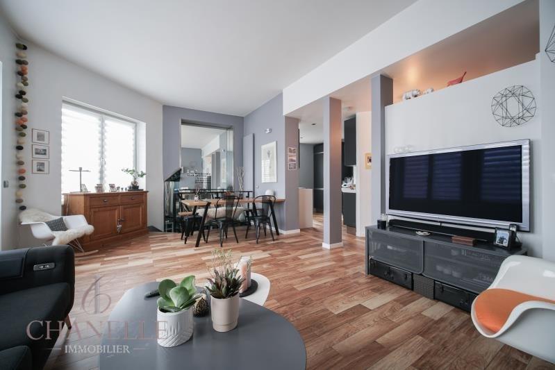 Vente appartement Vincennes 795000€ - Photo 2