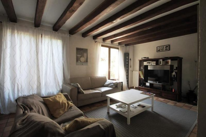 Vente maison / villa Bois-le-roi 315000€ - Photo 5
