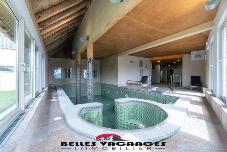 Vente de prestige appartement St lary pla d'adet 105000€ - Photo 9