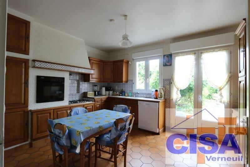 Vente maison / villa Pont ste maxence 435000€ - Photo 3