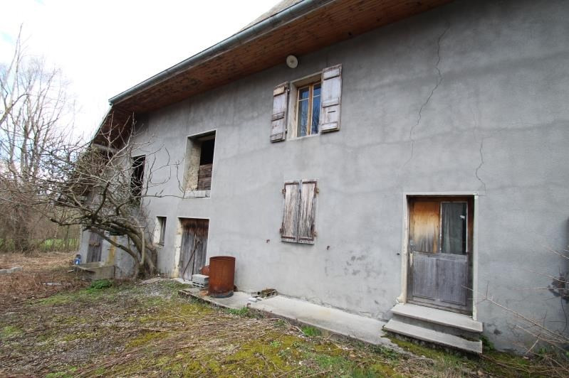 Vente maison / villa Cognin 200 000€ - Photo 2