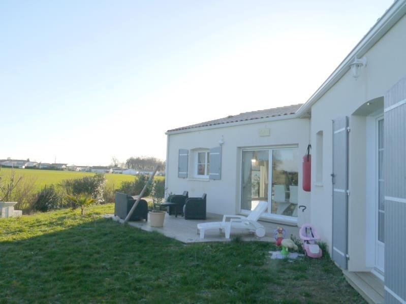Sale house / villa Gemozac 183750€ - Picture 5