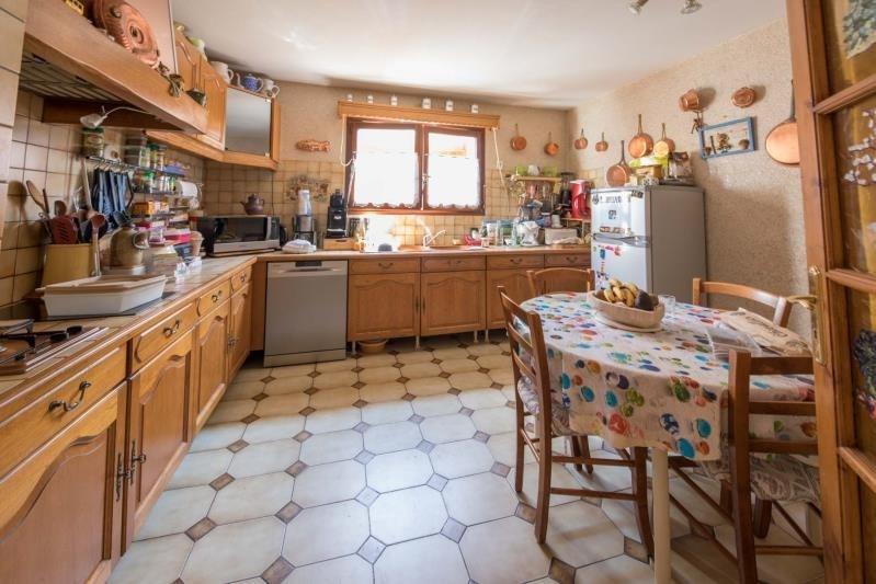 Vente de prestige maison / villa St martin bellevue 675000€ - Photo 4