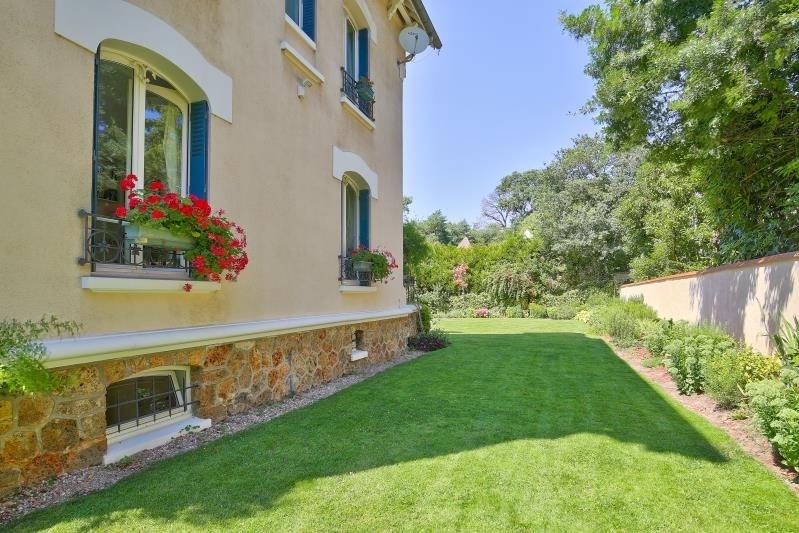 Vente de prestige maison / villa St germain en laye 2100000€ - Photo 16