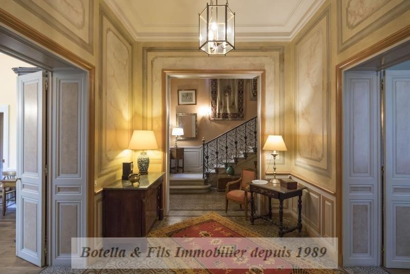 Verkoop van prestige  huis Avignon 1500000€ - Foto 6