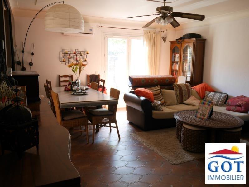 Vente maison / villa St laurent de la salanque 270000€ - Photo 4