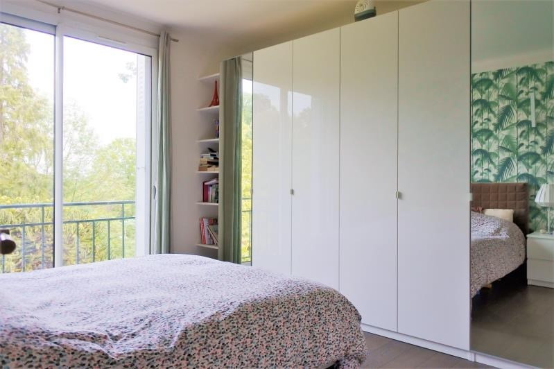 Vente appartement Garches 650000€ - Photo 9