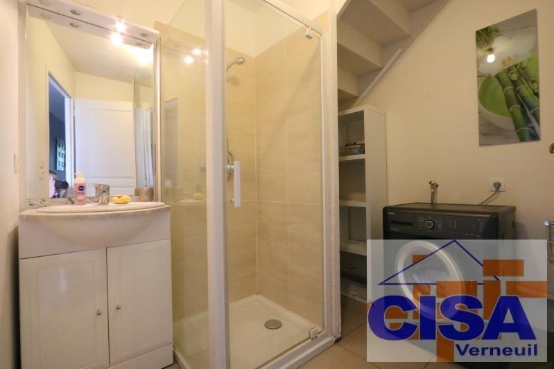 Vente appartement St leu d'esserent 129000€ - Photo 5