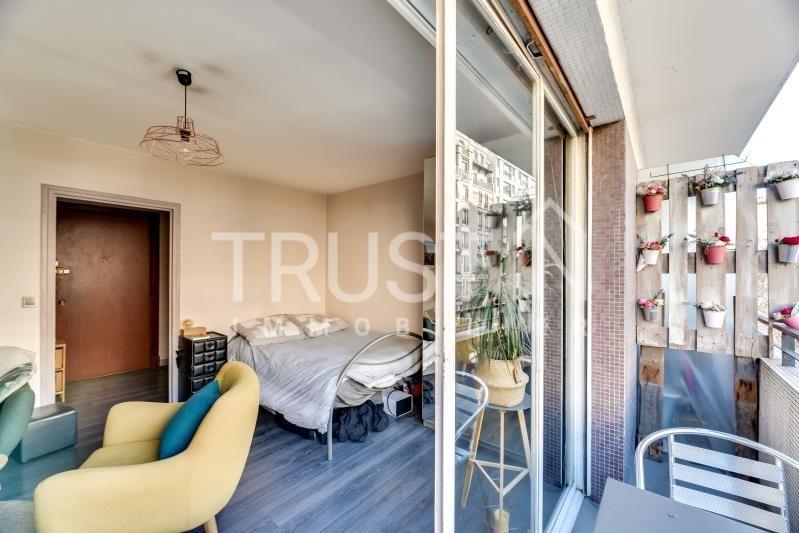 Vente appartement Paris 15ème 320000€ - Photo 2