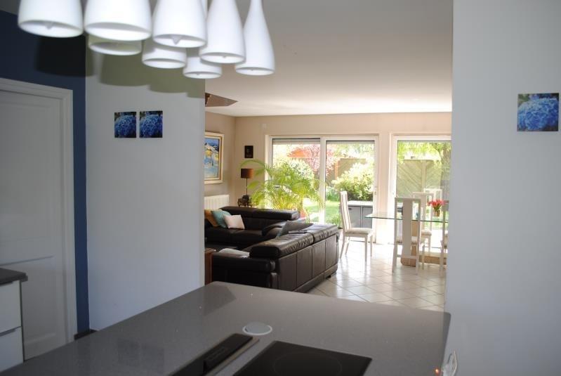 Sale house / villa Teteghem 377000€ - Picture 6
