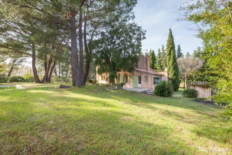 Venta de prestigio  casa Aix en provence 1100000€ - Fotografía 3