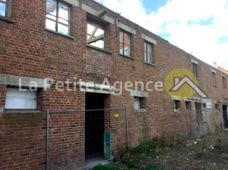 Vente maison / villa Carvin 106900€ - Photo 1