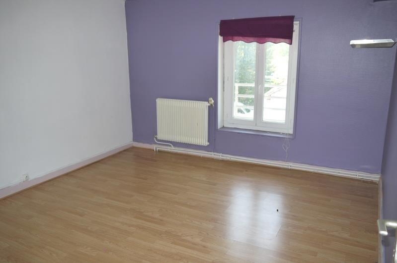 Venta  apartamento Reventin vaugris 107700€ - Fotografía 4