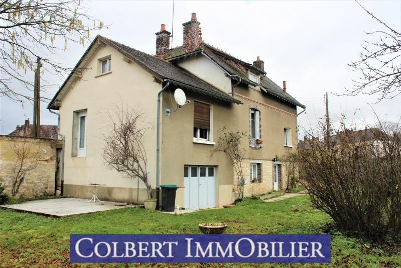 Vente maison / villa Brienon sur armancon 102000€ - Photo 2