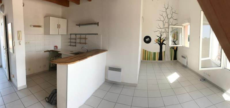 Vente appartement Nimes 90 000€ - Photo 1